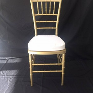 Tiffany Chair Front