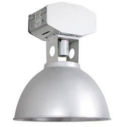 Mercury Vapour light